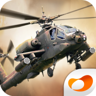 3D直升机