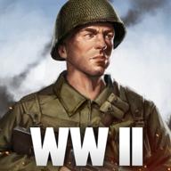 第二次世界大战游戏