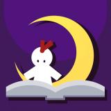 月亮听书苹果版