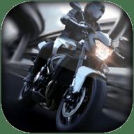 极限摩托车
