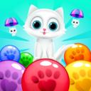 猫咪泡泡球