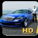 汽车停车模拟