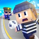 警察捉强盗