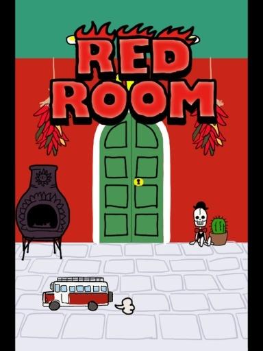 逃出红房子