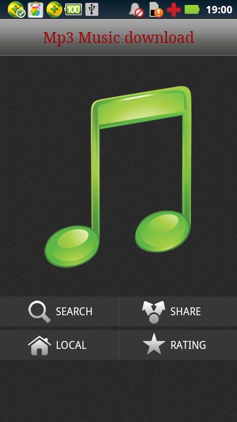 MP3音乐