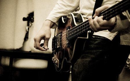 吉他自学软件